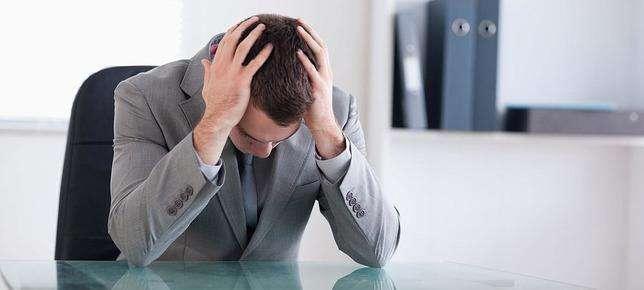 在职场总是不快乐该怎么办
